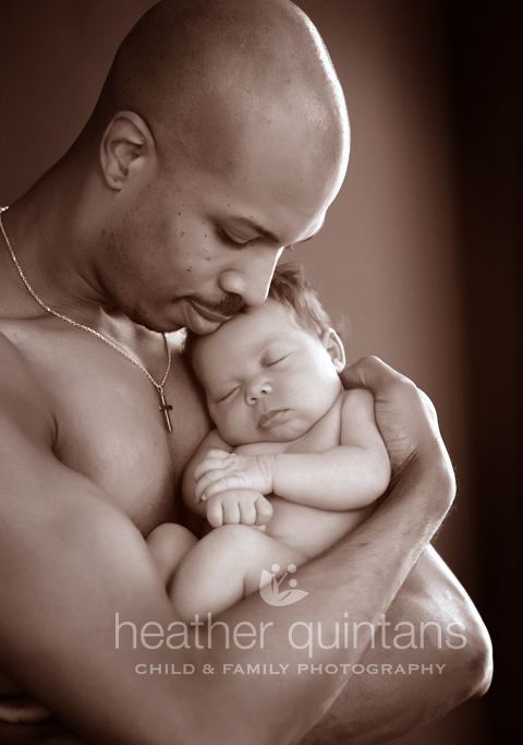 Seattle's Child and Family Photographer: Beautiful Beautiful